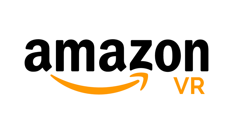Amazon VR - Amazon in VR space with its video platform