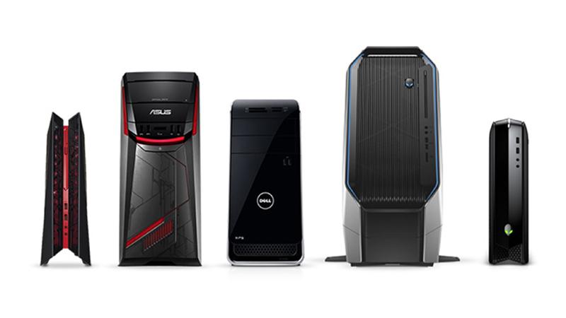 Oculus Ready PCs - Prices - Reviews