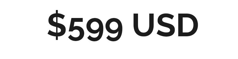 Oculus rift price