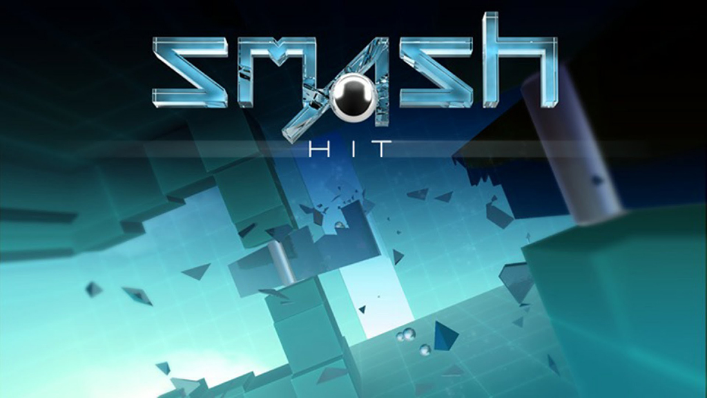 Best Gear VR Game 2017 - Smash Hit 2017