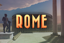 Virtual School Experiences - Rome