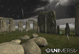 Virtual School Experiences - Stonehenge