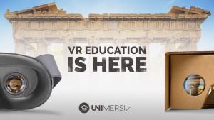 Daydream-Cardboard-VR-Education