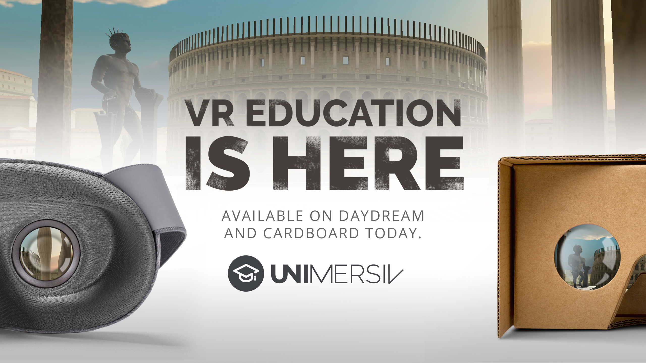 e1c28107fe6d The Advantages of Using Cardboard or VR in Schools