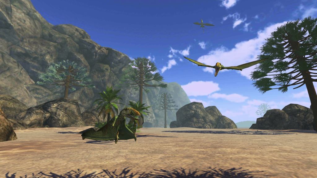 dimorphodon-dinosaurs-vr-unimersiv