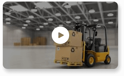 Professional VR training - Forklift